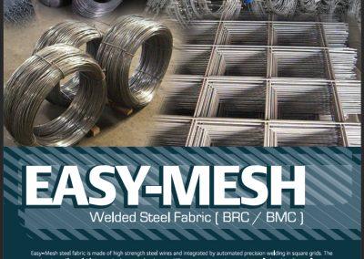 EASY-MESH