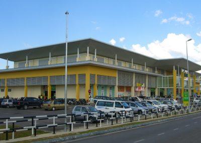 Giant Hypermarket Stutong