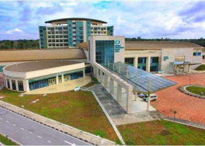 Heart Hospital Kota Samarahan