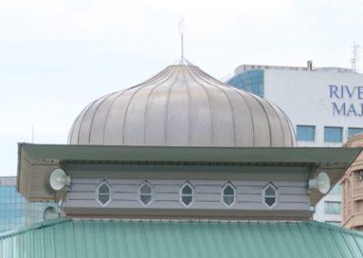 Masjid Kampung Gersik