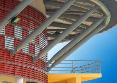 Samarahan Indoor Stadium