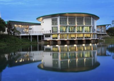 UNIMAS Student Pavilion