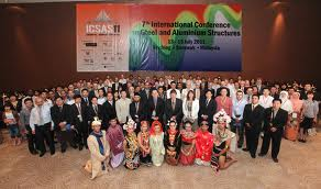 International Conference on Steel & Aluminium Structure 2011 (ICSAS11)