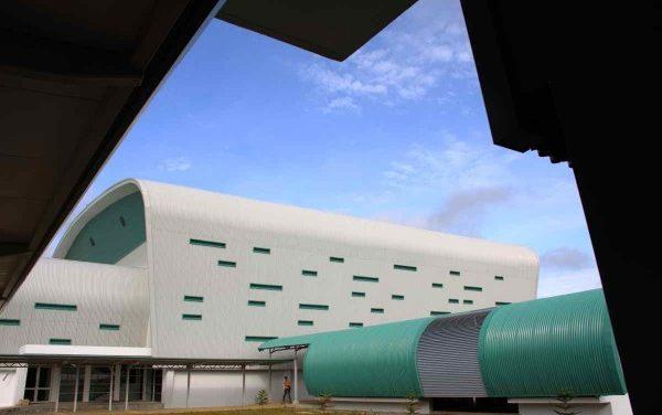 UNIMAS Sports Complex