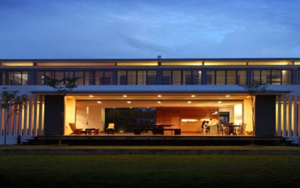 Sarawak architectural firm wins PAM award