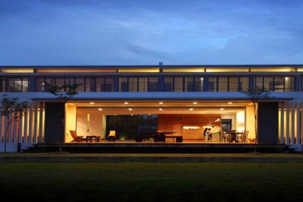Sarawak architectural firm wins PAM award