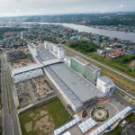 New Project: Paragon Bintulu