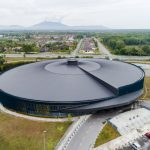 CIDB Convention Centre Sarawak